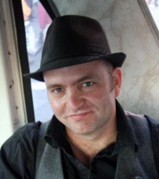 Michael Sturtz