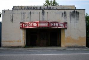 AbandonedTheaters