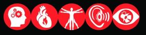 ReDesigning Logo Black Background
