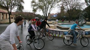 d.school teams tackle Bike Safety