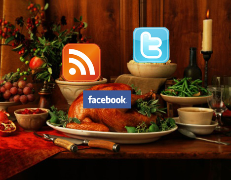 Tis the Season…for social media prototypes