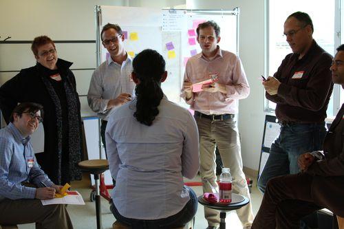 Redesigning Philanthropy
