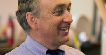Jim Patell