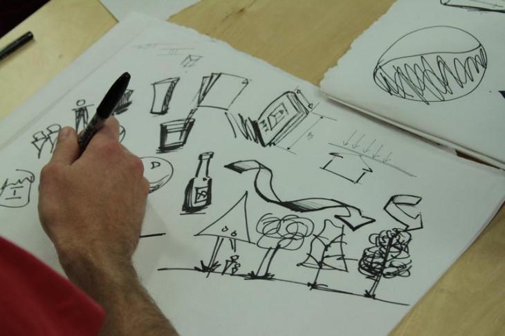 StoryViz: Communication Redesigned