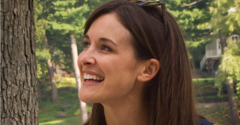Kathryn Segovia