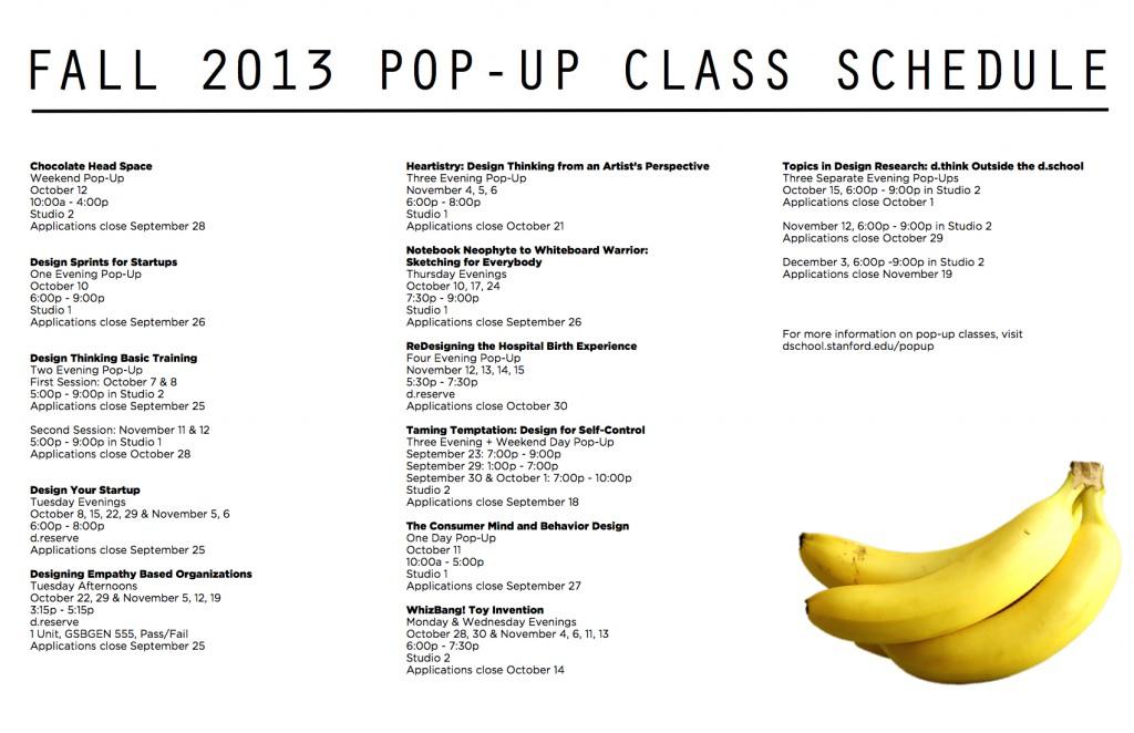 Pop Up Class Calendar Fall 2013.001