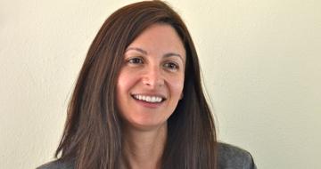 Melissa Pelochino