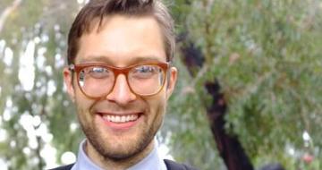 Mathias Crawford