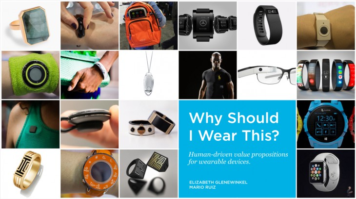 Why Should I Wear This? Value Propositions and Prototyping for Wearables
