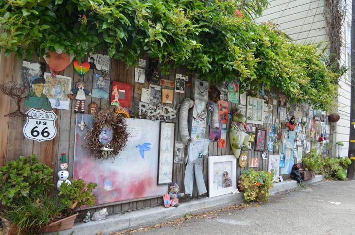 Green Alleys SF: Eco-Neighborhood Innovations